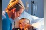 Per l'asma dei bambini